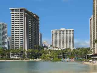 Hilton Grand Vacation Suites at Hilton Hawaiian Village